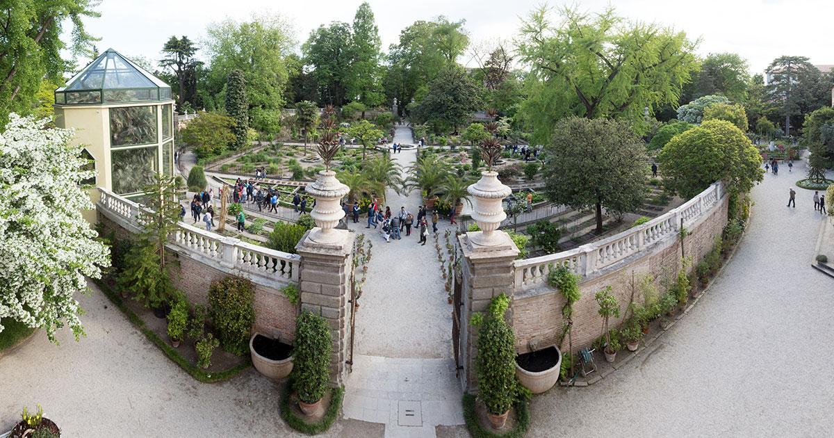 L orto botanico di padova apre al pubblico i nuovi spazi l espresso