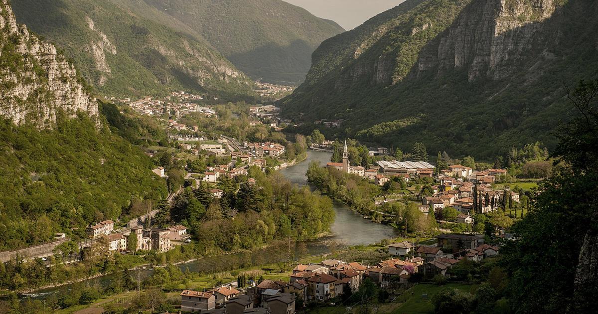 Precipita In Montagna Il Cordoglio Delluniversità Di Padova Per La