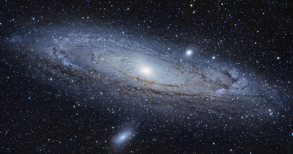 L 39 intervista c 39 qualcuno l fuori nello spazio il bo for Sfondi spazio
