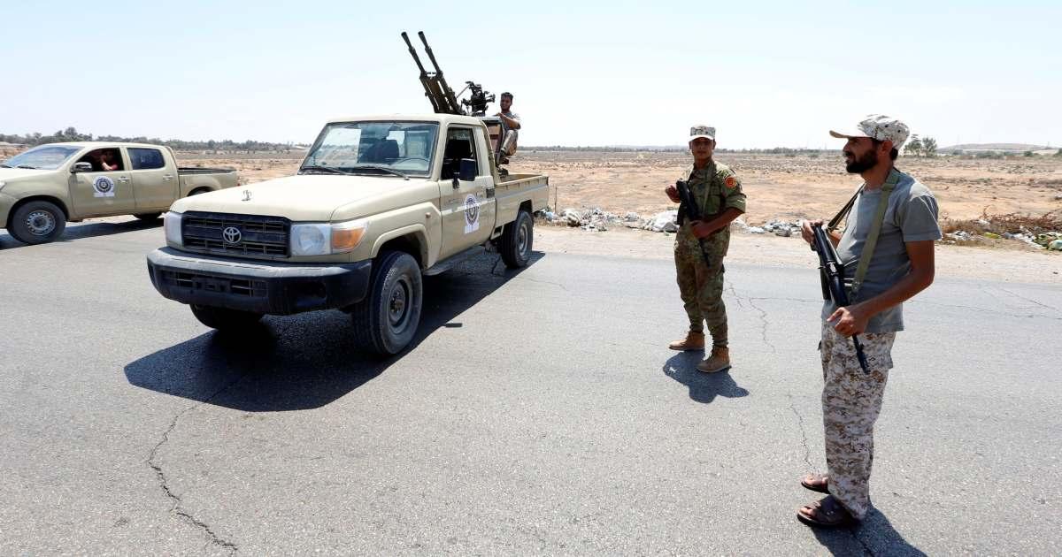 Libia, battaglia tra milizie: stato d'emergenza a Tripoli