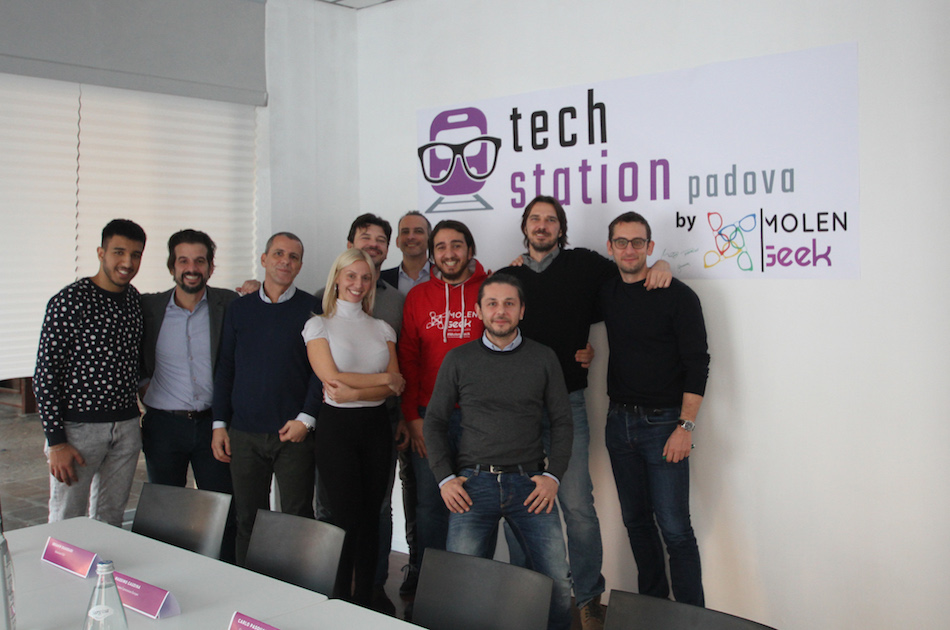 team TechStation
