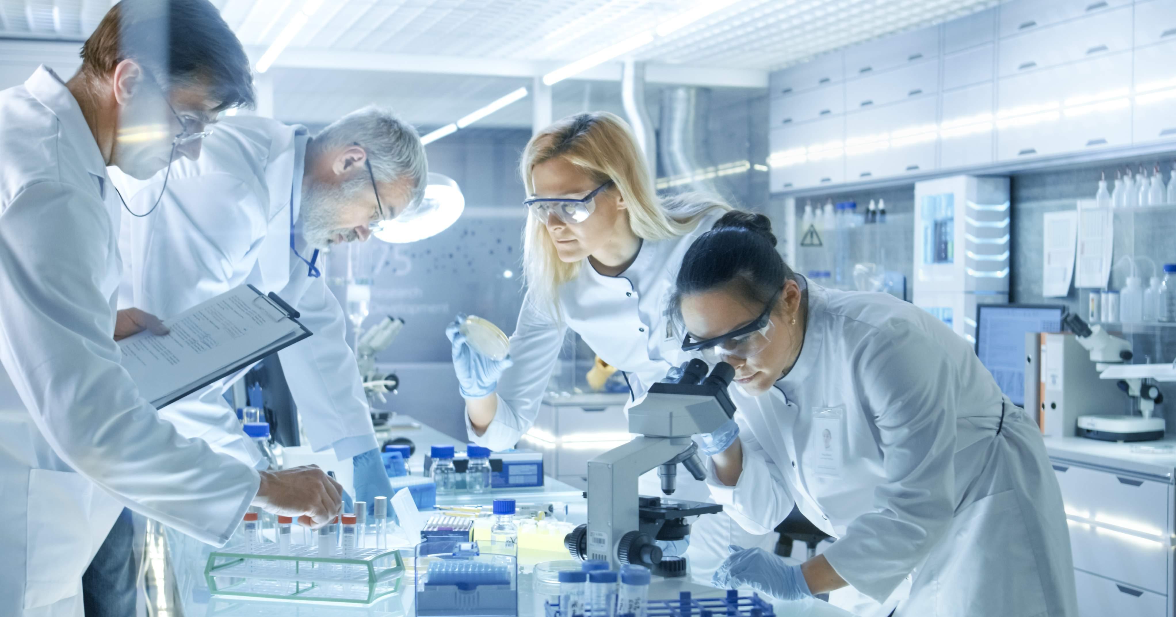 L'Europa e la ricerca: un binomio indissolubile grazie all ...