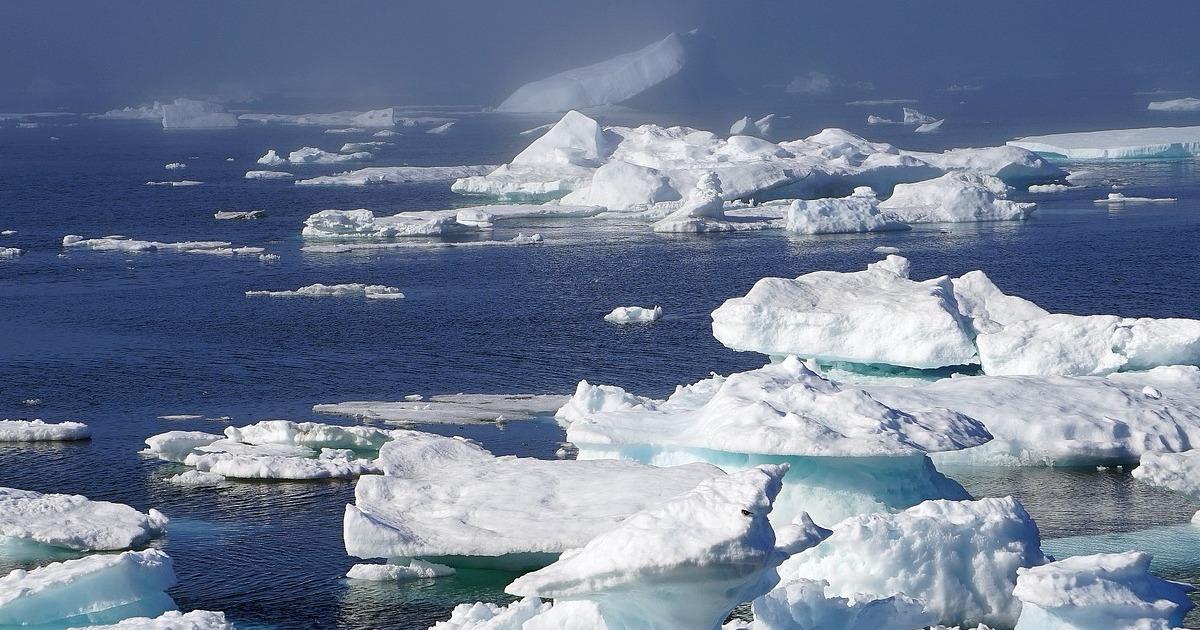 Lo scioglimento dei ghiacci in Antartide e in Groenlandia: dati sempre più  preoccupanti | Il Bo Live UniPD
