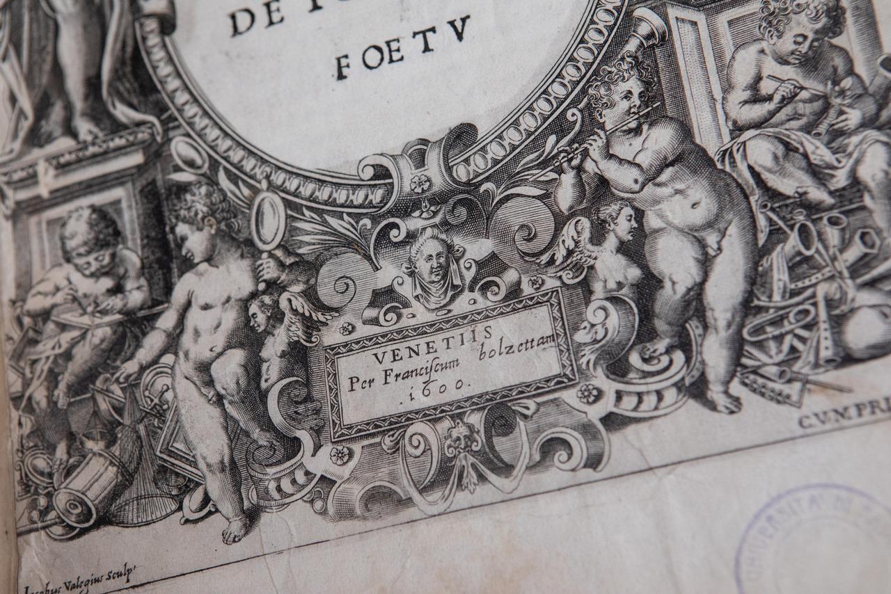 Medicina a Padova nei secoli: Fabrici d'Acquapendente, quando l'anatomia incontra l'arte 360a2433