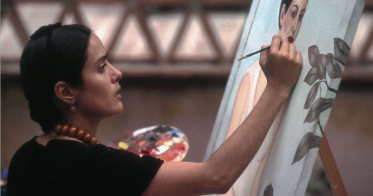 Frida di Julie Taymor (2002)