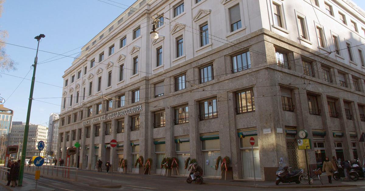 AreaForum - Portale Piazza_fontana