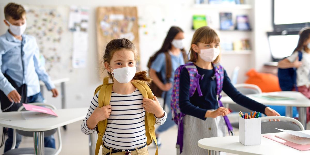 SARS-CoV-2, nuovo studio: i bambini sopra i 10 anni trasmettono il virus  come gli adulti   Il Bo Live UniPD