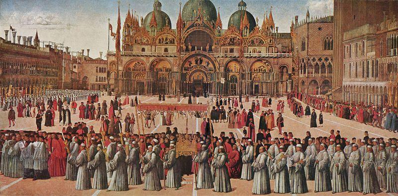 quadro Bellini