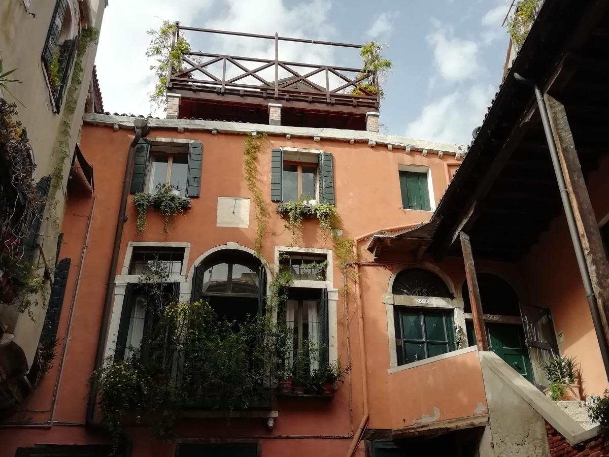 Corte Sconta, detta Arcana. Foto: Paolo Figini