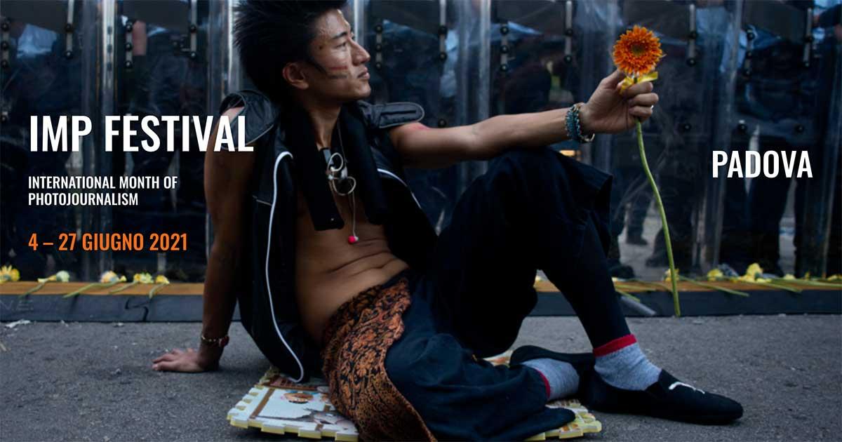 IMP Festival internazionale di fotogiornalismo 2021