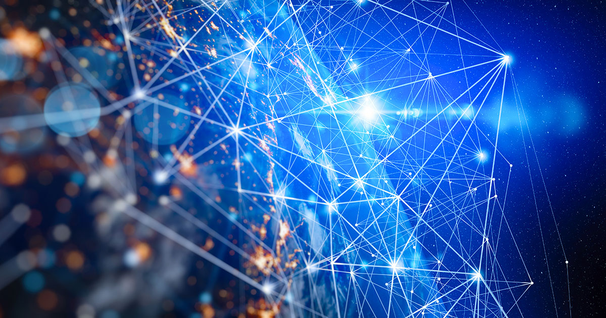 connessioni mondo