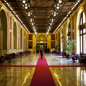 Offline la rassegna stampa di camera e senato il bo live for Rassegna camera