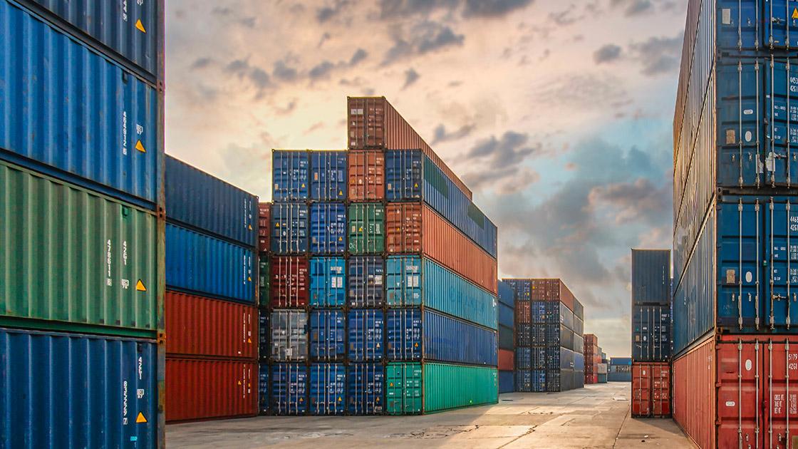 Container e trasporti: prezzi in impennata   Il Bo Live UniPD