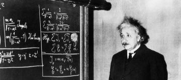 Einstein, la relatività e la matematica padovana: 100 anni dopo la visita all'università di Padova