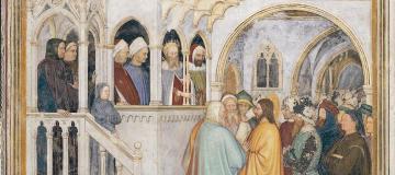 Padova Urbs Picta entra nel patrimonio mondiale Unesco