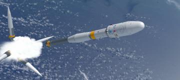 Cheops: lancio rinviato per il satellite dell'Esa
