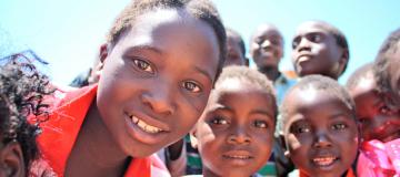 I diritti umani di bambine e ragazze schiacciati dalle conseguenze della pandemia