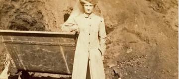 Emma Strada, la prima ingegnera nell'Italia d'inizio Novecento