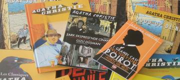 Un secolo di Poirot. Compie 100 anni il detective belga nato dalla penna di Agatha Christie