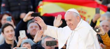 Qualcosa sta cambiando? Le parole del papa e il mondo LGBT*