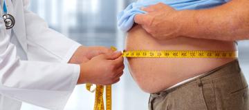 Covid-19, con l'obesità i rischi aumentano anche tra i pazienti giovani
