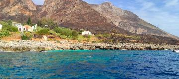 La riserva dello Zingaro e la fragilità delle aree protette