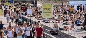 Svezia, la controversa strategia sanitaria di Anders Tegnell