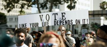 Millennials vs. Boomers: chi vincerà la sfida delle elezioni USA 2020?