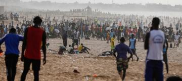 Vaccino CoVid-19 in Africa: una sfida senza precedenti