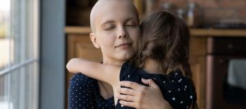 """""""Stiamo vincendo un po' alla volta la battaglia contro il cancro """""""
