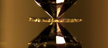 Arrivano i superconduttori tiepidi