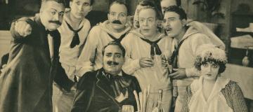Caruso & Co. Cinema tra Italia e Stati Uniti