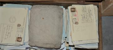 Racconti giovanili e riscritture nell'archivio Mario Rigoni Stern