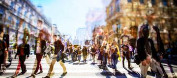 Quante persone abiteranno la Terra nel 2100? La difficoltà delle previsioni a lungo termine