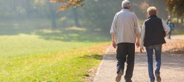 New data for new challenges. Longevità e salute: la grande sfida