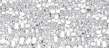 """Democrazia possibile e i rischi di una """"recessione democratica globale"""""""