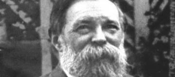 200 anni dalla nascita di Engels, fine economista e instancabile rivoluzionario