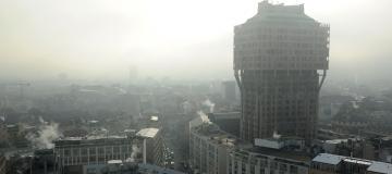 Rapporto Ispra: com'è cambiata la qualità dell'aria durante il lockdown