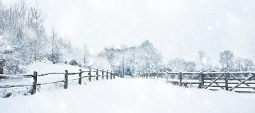 La neve non è più come una volta: diminuita nel 78% delle aree montane