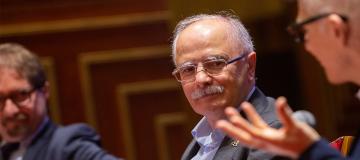 Con Pietro Greco perdiamo un maestro del giornalismo scientifico italiano