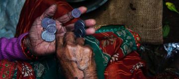 La lotta alla povertà non deve tradursi solamente in uno slogan