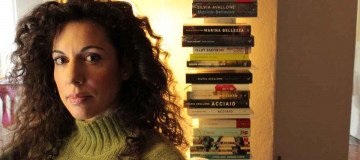 Il grande romanzo di Silvia Avallone