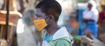 Covid-19 in Africa: andamento della pandemia e vaccinazioni