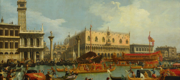 Venezia1600. Dalla Serenissima Signoria all'annessione al Regno d'Italia