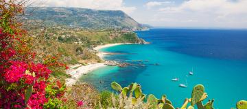 Un mar mediterraneo e la dieta patrimonio dell'umanità