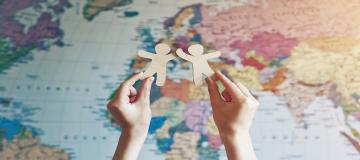 Le università italiane fanno rete per la pace
