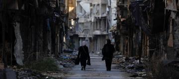 La Siria è in guerra da dieci anni e non si vede la fine