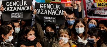 Turchia: la stretta del governo sulle università