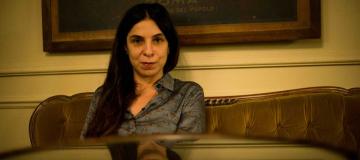 Le interviste per il premio Strega 2021: Antonella Lattanzi