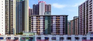 Visioni del futuro urbano: la città tra privato, pubblico e sacro